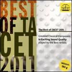 Best of Tacet 2011