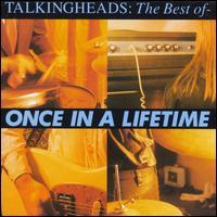 Best of Talking Heads: Once in a Lifetime - Talking Heads