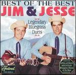 Best of the Best: Legendary Bluegrass Duets