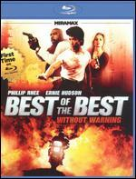 Best of the Best: Without Warning [Blu-ray]