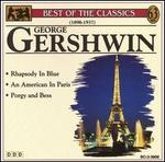 Best of the Classics: George Gershwin