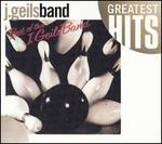 Best of the J. Geils Band [2007]