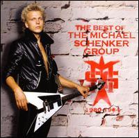 Best of the Michael Schenker Group 1980-1984 - Michael Schenker Group