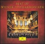 Best of Wiener Philharmoniker, Vol. 1