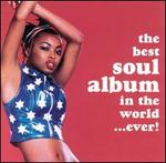 Best Soul Album in the World