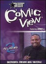 BET ComicView: All Stars, Vol. 2