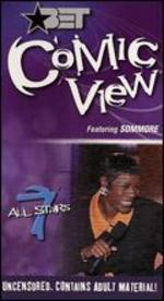 BET ComicView: All Stars, Vol. 7