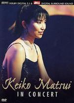 BET on Jazz: The Jazz Channel Presents Keiko Matsui