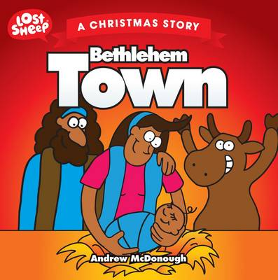 Bethlehem Town - McDonough, Andrew