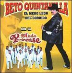 """Beto Quintanilla Con La """"Banda Yurirense"""""""