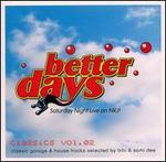 Better Days [EMI]