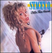Better Than Heaven - Stacey Q