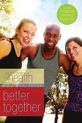 Better Together - McDowell, Lucinda Secrest