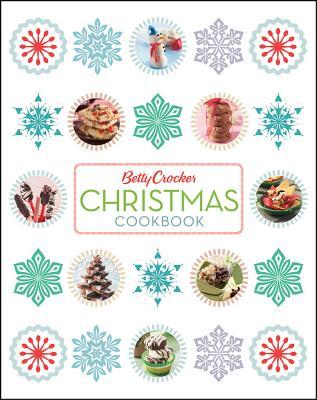 Betty Crocker Christmas Cookbook - Betty Crocker