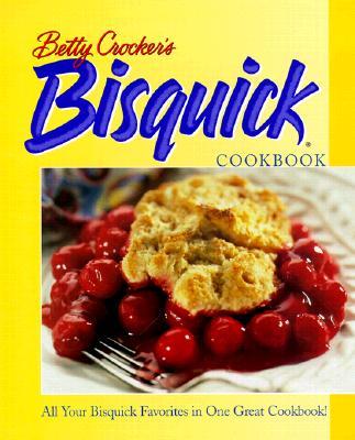 Betty Crocker's Bisquick Cookbook -