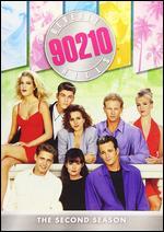 Beverly Hills 90210: Season 02 -