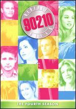 Beverly Hills 90210: The Fourth Season [8 Discs]