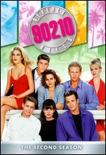 Beverly Hills 90210: The Second Season [8 Discs] -