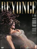 Beyoncé: I Am... World Tour - Beyoncé Knowles; Ed Burke; Frank Gatson, Jr.