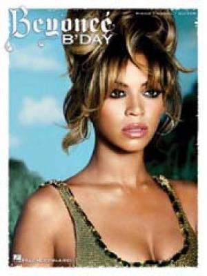 Beyonce: B'Day - Beyonce