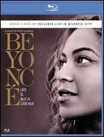 Beyonce: Life Is But a Dream [Blu-ray]