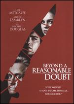 Beyond a Reasonable Doubt - Peter Hyams