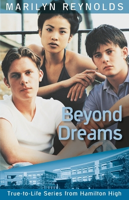 Beyond Dreams - Reynolds, Marilyn