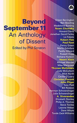 Beyond September 11: An Anthology of Dissent - Scraton, Phil (Editor)