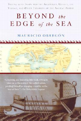Beyond the Edge of the Sea - Obregon, Mauricio