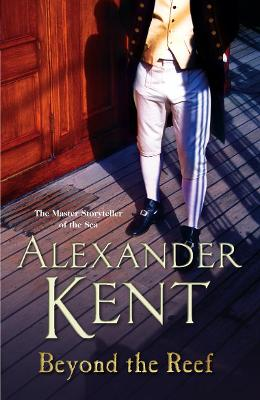 Beyond the Reef - Kent, Alexander
