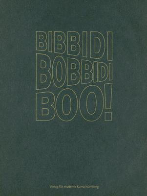 Bibbidi, Bobbidi, Boo! - Kwon, Sue (Photographer)