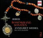 Biber: Rosenkranz-Sonaten
