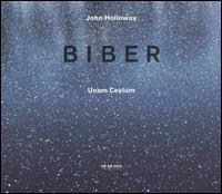 Biber: Unam Ceylum - Alo Assenbaum (organ); John Holloway (violin); Lars Ulrik Mortensen (harpsichord)
