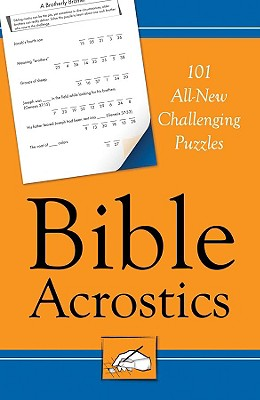 Bible Acrostics - Harris, Lisa (Compiled by)