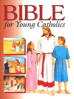 Bible for Young Cath/ Cloth - Heffernan, Anne E, and Heffernan, Fsp, and Heffernan, Eileen