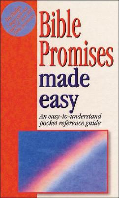 Bible Promises Made Easy: An Easy to Understand Pocket Ref Guide - Hendrickson, Paul (Creator)
