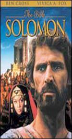 Bible, The: Solomon - Roger Young