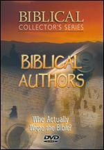Biblical Collector's Series: Biblical Authors