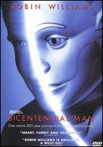 Bicentennial Man - Chris Columbus