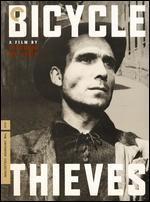 Bicycle Thieves [Criterion Collection]