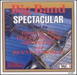 Big Band Spectacular, Vol. 1