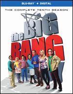 Big Bang Theory: The Complete Tenth Season [Blu-ray]