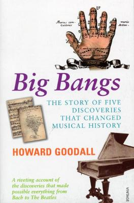 Big Bangs - Goodall, Howard