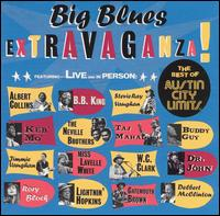 Big Blues Extravaganza!: The Best of Austin City Limits - Various Artists