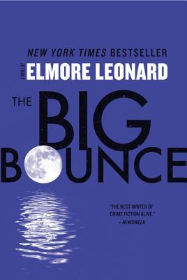 Big Bounce - Leonard, Elmore