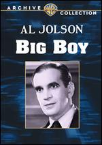Big Boy - Alan Crosland