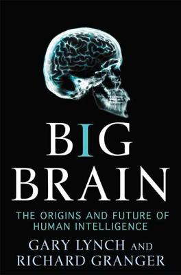 Big Brain: The Origins and Future of Human Intelligence - Lynch, Gary, and Granger, Richard