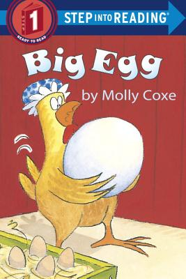 Big Egg - Coxe, Molly, and National Geographic Learning