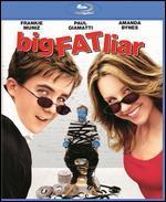 Big Fat Liar [Includes Digital Copy] [UltraViolet] [Blu-ray]