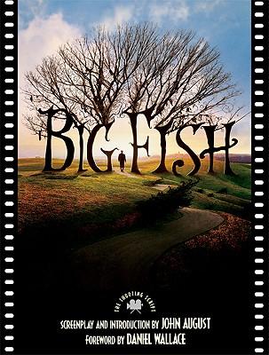 Big Fish - August, John